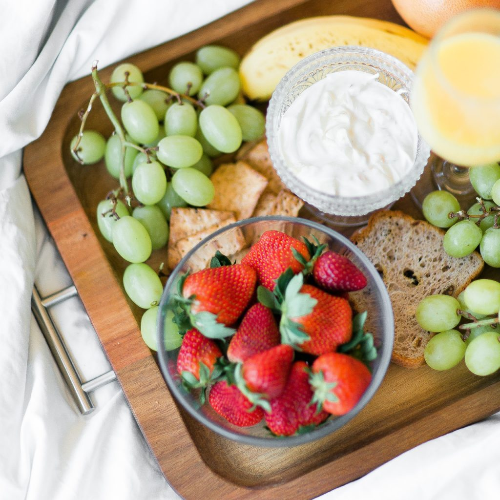 Dieta jest ważnym elementem zapobiegania chorobie hemoroidalnej