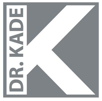 Dr. Kade Logo